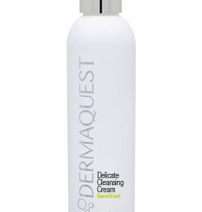 delicate cleansing cream
