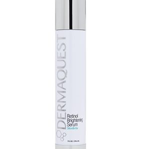 Retinol brightening serum
