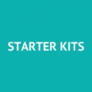 Starter kits
