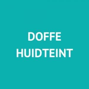 Doffe Huidteint