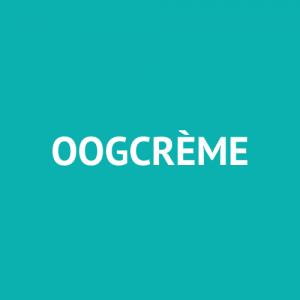 Oogcrème