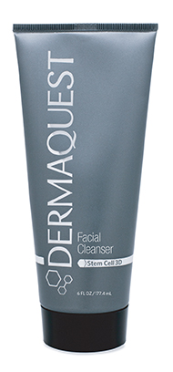 Stem cell 3d facial cleanser